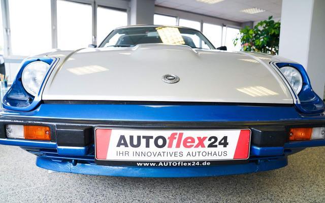 Autoflex24 - Standort Waghäusel