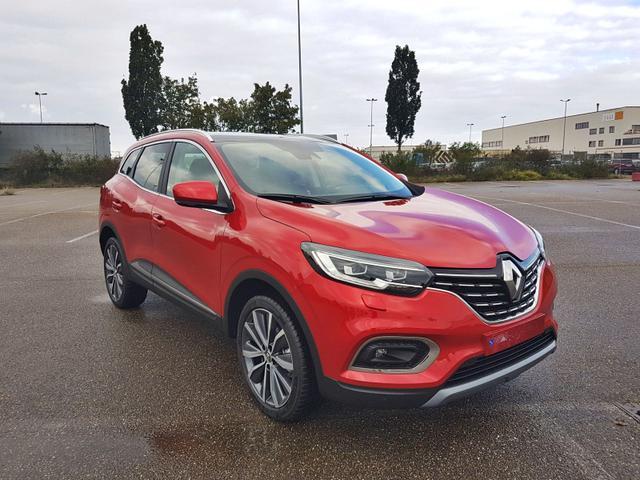 Renault Kadjar Intens TCe EDC GPF Pano/Bose/19Zoll/Nav/Kam