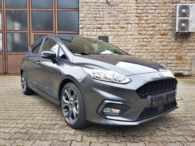 Ford Fiesta 5-Türer ST-Line EB/7J Gar/Navi/Appli/PDC/SHZ/