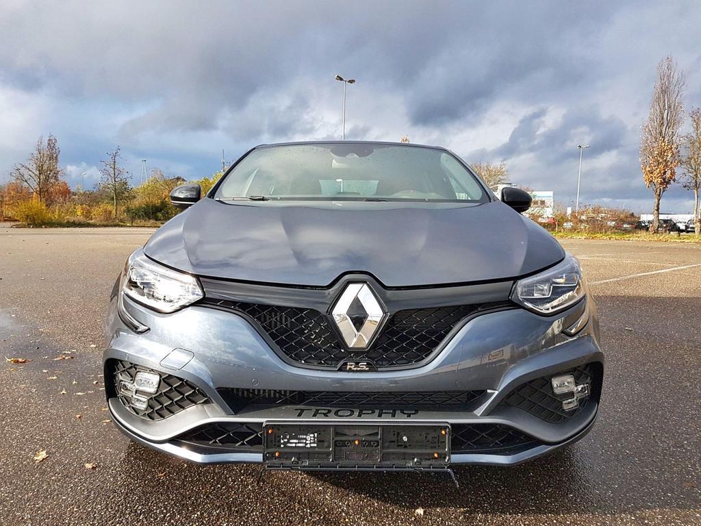 Renault / Megane R.S. / Grau /  /  /