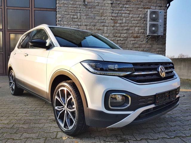 Volkswagen T-Cross Life 1.0 TSI 115 Klima ALU NSW ACC