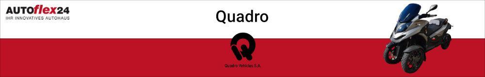 Quadro Vierrad-Roller online bei Auotflex24 kaufen