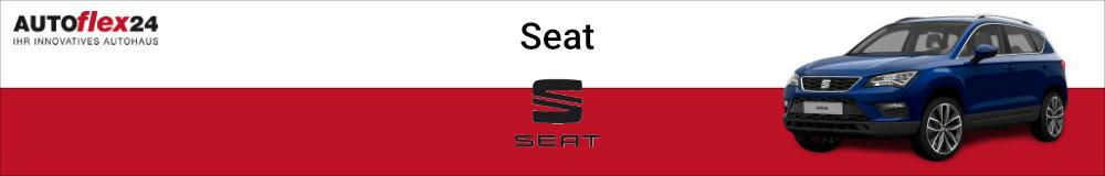 Seat Reimport EU-Neuwagen günstig kaufen bei Autoflex24