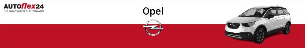 Opel Reimport EU-Neuwagen günstig kaufen bei Autoflex24