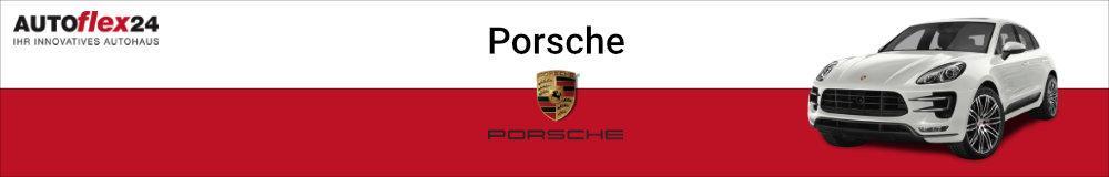 Porsche Reimport EU-Fahrzeuge günstig kaufen bei Autoflex24