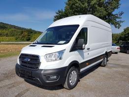 Ford / Transit /V363/ /HU/ / Weiß /  /  /