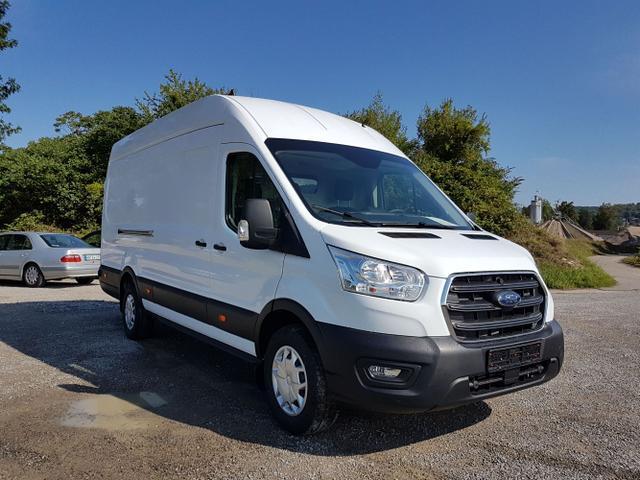 Bestellfahrzeug, konfigurierbar Ford Transit - Trend 350 L2H2 130 M6 FWD Klima DAB PDC Temp NSW