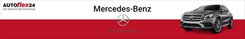 Mercedes-Benz Reimport EU-Neuwagen günstig kaufen bei Autoflex24