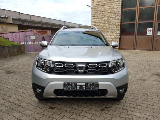 Dacia Duster - 1.3 TCE 150 Prestige/Navi/Kam/DAB/Alu Klimaaut/SHZ