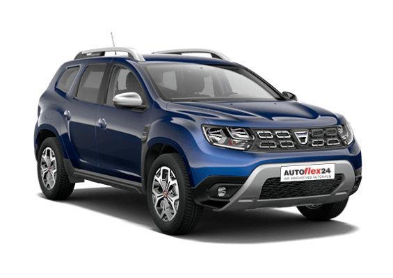 Dacia Duster kaufen