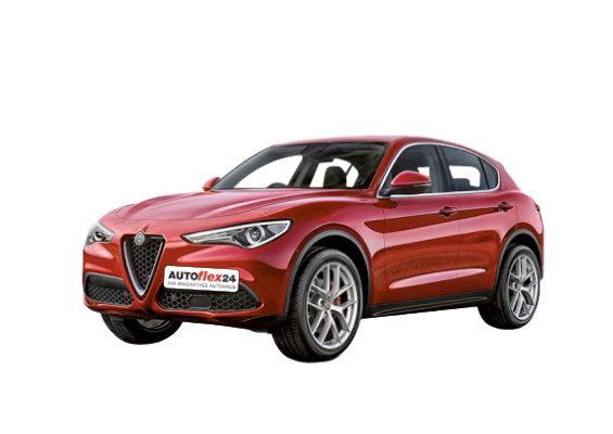 Alfa Romeo Stelvio kaufen