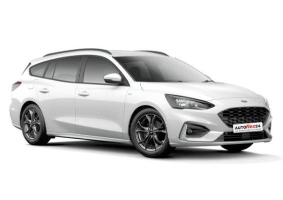 Ford Focus Turnier kaufen