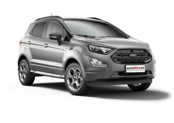 Ford EcoSport kaufen