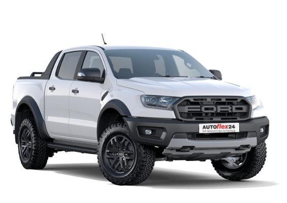 Ford Ranger kaufen