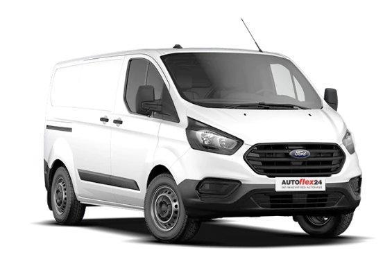 Ford Transit Custom kaufen