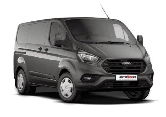 Ford Transit Custom Kombi kaufen