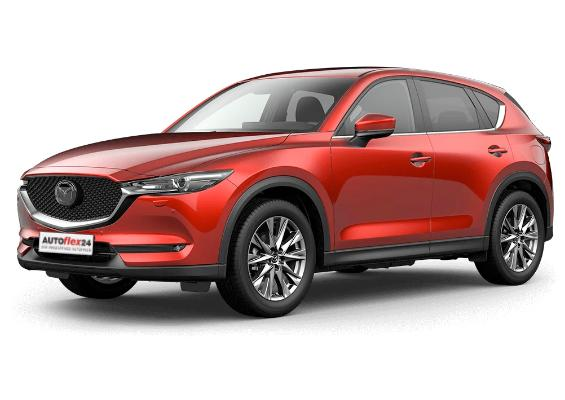 Mazda CX-5 kaufen