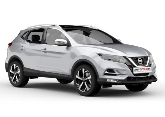 Nissan Qashqai kaufen
