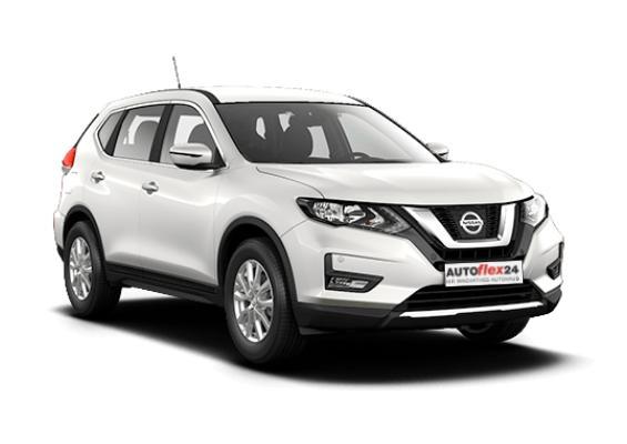 Nissan X-Trail kaufen
