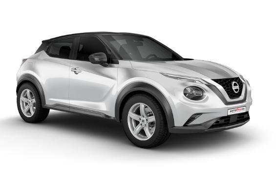 Nissan Juke kaufen