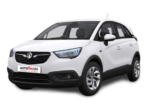 Opel Crossland X kaufen