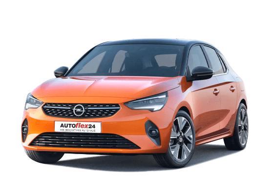 Opel Corsa kaufen