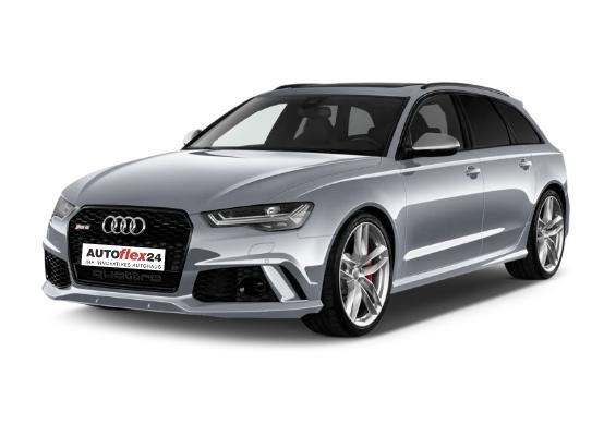 Audi RS6 Avant kaufen