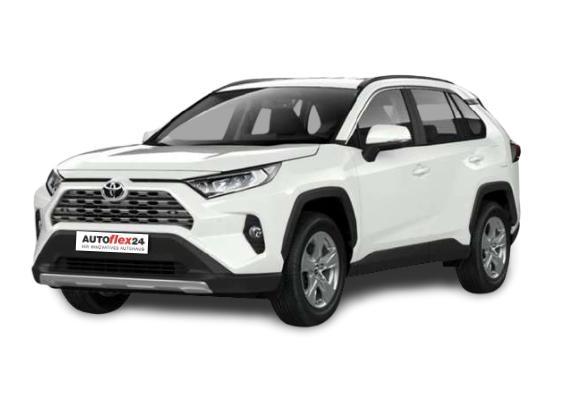 Toyota RAV4 kaufen