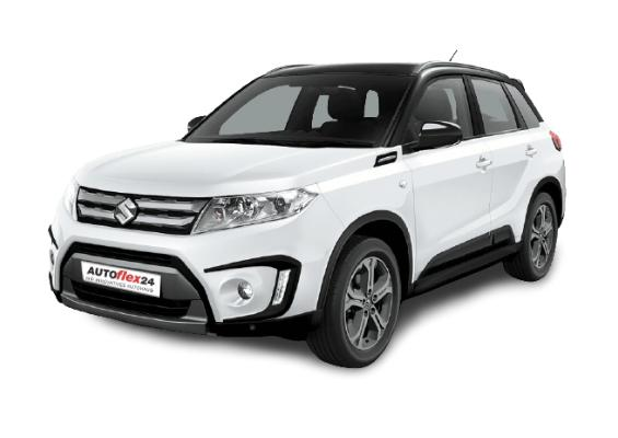 Suzuki Vitara kaufen