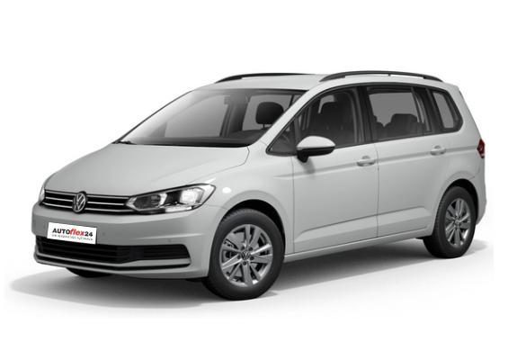 Volkswagen Touran kaufen