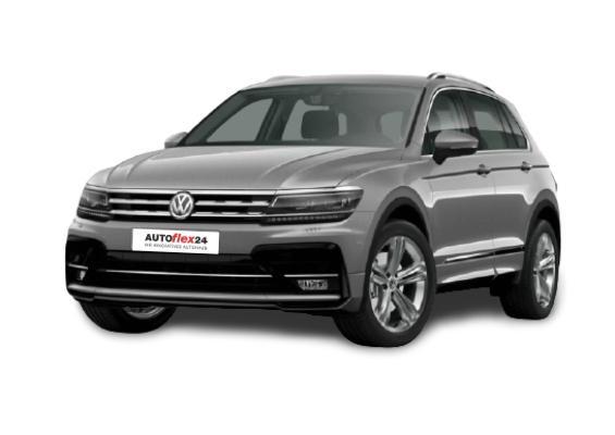 Volkswagen Tiguan kaufen