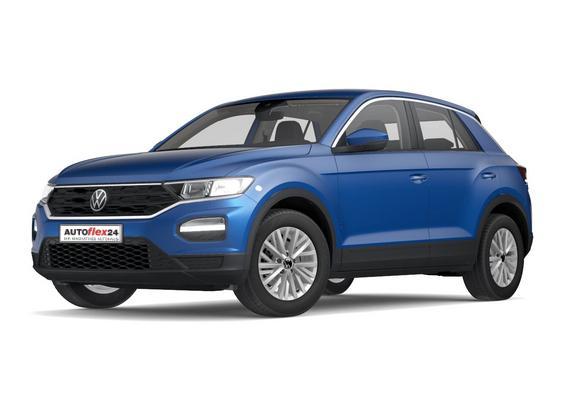 Volkswagen T-Roc kaufen