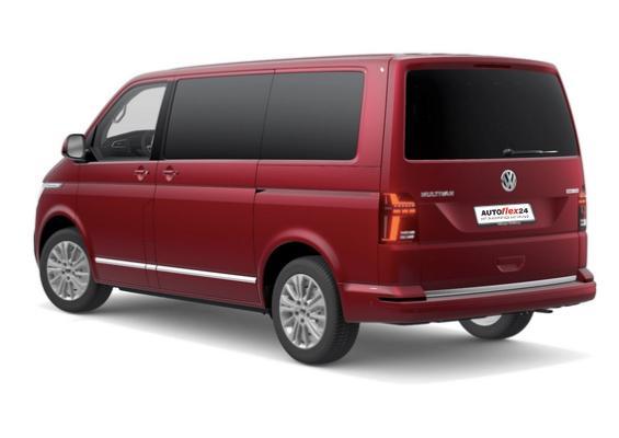 Volkswagen Multivan 6.1 kaufen