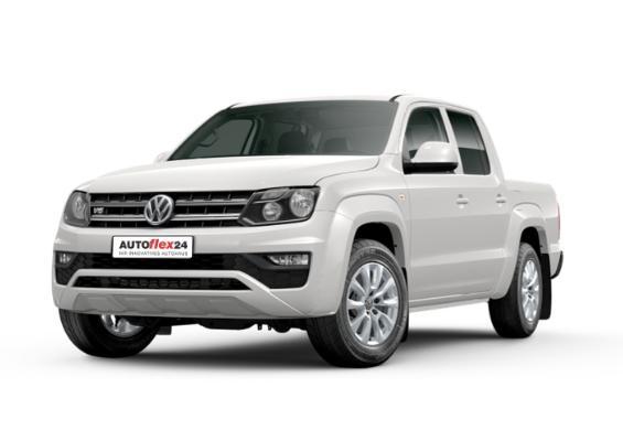 Volkswagen Amarok kaufen