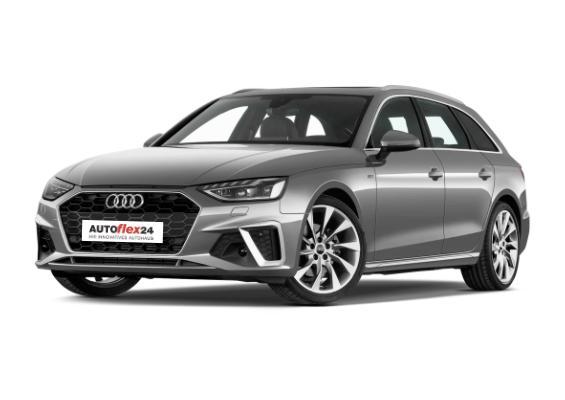 Audi A4 Avant kaufen