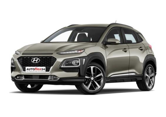Hyundai Kona kaufen