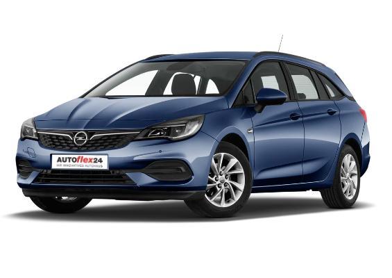Opel Astra Sportstourer kaufen