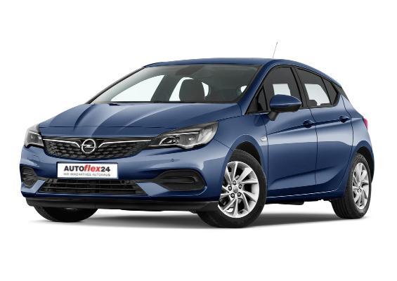 Opel Astra kaufen