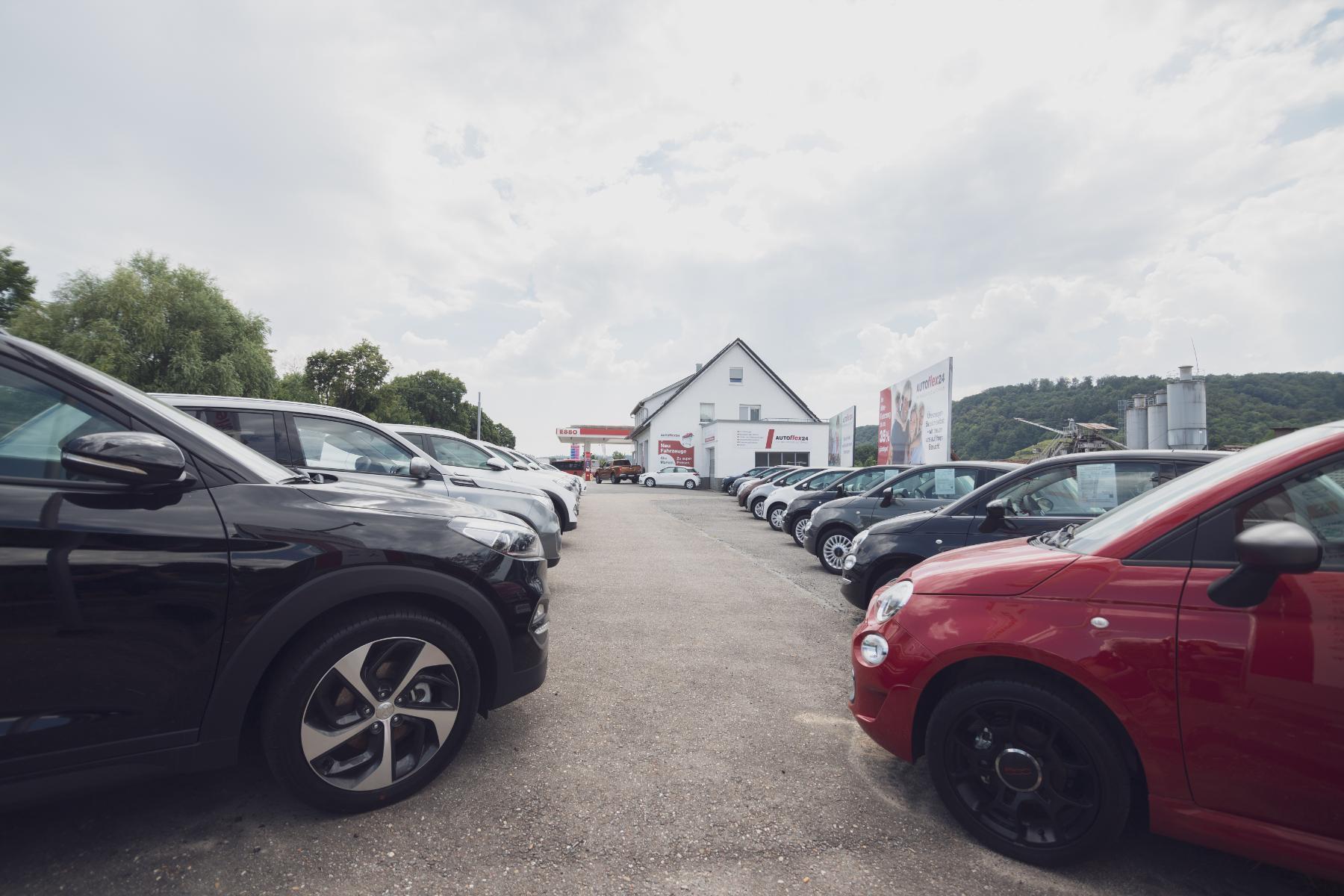 AUTOflex GmbH - Standort Gundelsheim