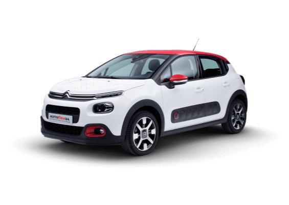 Citroën C3 kaufen