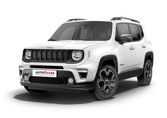 Jeep Renegade kaufen