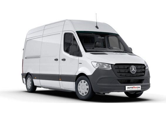 Mercedes-Benz Sprinter Kastenwagen kaufen