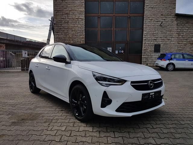Lagerfahrzeug Opel Corsa - GS Line Navi Park&Go/Keyless/Klimaauto/Sitzhzg