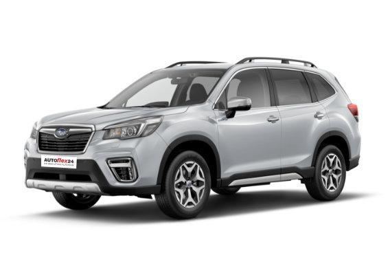 Subaru Forester kaufen