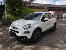 Fiat / 500X / Weiß /  /  /