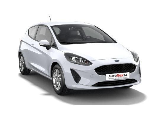 Ford Fiesta kaufen