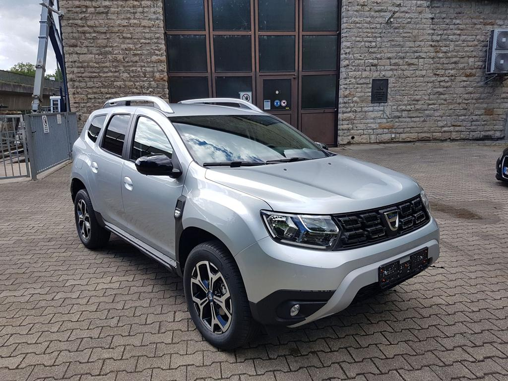 Dacia / Duster / Silber /  /  /