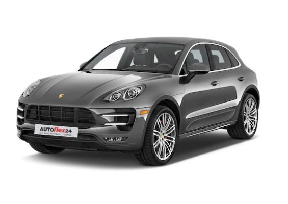 Porsche Macan kaufen