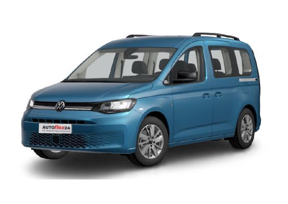 Volkswagen Caddy kaufen