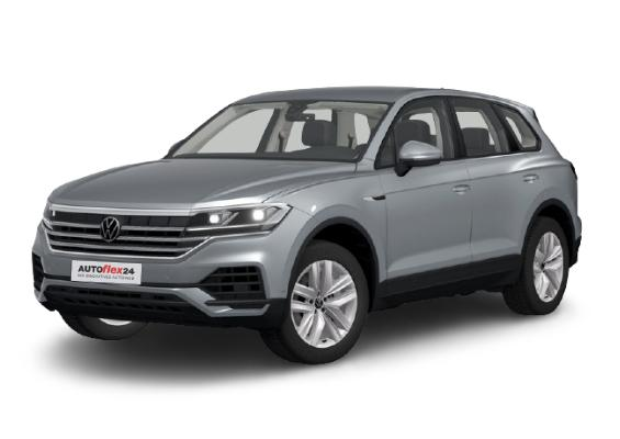 Volkswagen Touareg kaufen